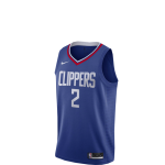 Nike NBA Kawhi Leonard LA Clippers Icon Edition Swingman Jersey
