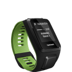 TomTom Runner 3 Cardio Music HP (L)