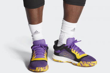 adidas Marquee Boost Low Brandon Ingram