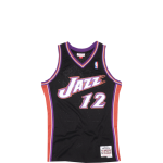 Mitchell & Ness NBA Utah Jazz John Stockton 98-99 Swingman Jersey
