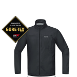 Gore Essential Goretex Active Jacket