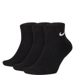 Nike Everyday Ankle 3PR Socks