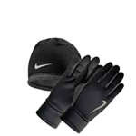 Nike Running Thermal Beanie & Gloves