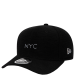 New Era NYC Stretch Slub 950 Snapback