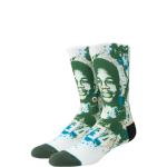 Stance NBA Giannis Splatter