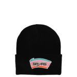 Mitchell & Ness NBA San Antonio Spurs Team Logo Beanie