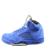 Air Jordan 5 Retro ´Blue Suede´