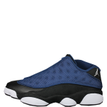 Air Jordan 13 Retro Low ´Brave Blue´