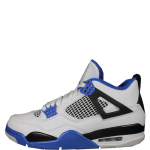 Air Jordan 4 Retro ´Motorsport´