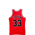 Mitchell & Ness NBA Bulls Scottie Pippen 97-98 Swingman Jersey