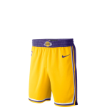 Nike NBA Swingman Icon Shorts Lakers Kids