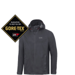 Gore Essential Goretex Hooded Jacket