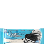 Quest baltyminis batonėlis Cookies&Cream