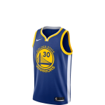Nike NBA GSW Swingman Curry Jersey