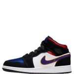 Air Jordan 1 Mid SE Rivals (GS) Kids