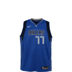 Nike NBA Maverics Swingman Jersey Doncic Kids