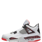 Air Jordan 4 Retro Hot Lava