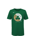 Nike NBA Boston Celtics Logo SS Tee Kids