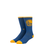 Stance NBA Arena Warriors Jersey Socks