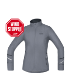 Gore Mythos Windstopper Light Jacket W