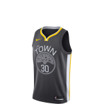 Nike NBA GSW Swingman ALT1 Curry Jersey