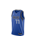 Nike NBA Luka Dončić Mavericks Icon Edition 2020 Swingman Jersey