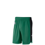 Nike NBA BOS Celtics Practice Shorts Kids