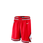 Nike NBA Bulls Swingman Road Shorts