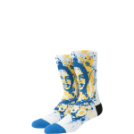 Stance NBA Legends Curry Splatter
