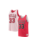 Mitchell & Ness NBA Chicago Bulls Scottie Pippen Reversible Tank Top