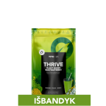 Vivo Life Thrive Pineapple 240g.