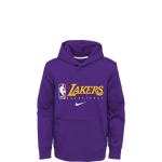Nike Spotlight Therma Lakers Hoodie Kids