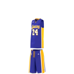 adidas LAL Mini Kit Youth