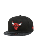 New Era Chicago Bulls 950 Camo Snapback